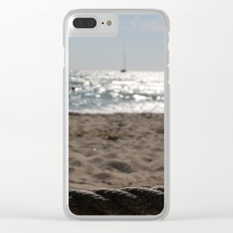 Mare - Matteomike Clear iPhone Case