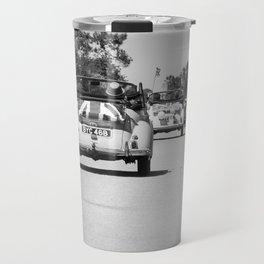 Road Runners Travel Mug