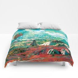Avolare Comforters