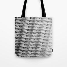 Pattern Sketch Tote Bag