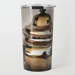 Teapot Travel Mug