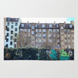 Homes, Vesterbro, Copenhagen Rug