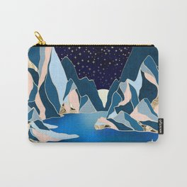 Star Peaks Carry-All Pouch