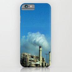 Pollution. iPhone 6s Slim Case