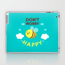 Buzzing life! Laptop & iPad Skin
