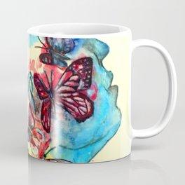 Butterflies Effect Coffee Mug