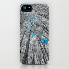 Inside Jungle iPhone Case
