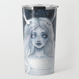 Lost spirit Travel Mug