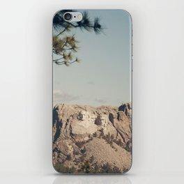 Dead Presidents iPhone Skin
