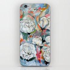 Mimosa iPhone & iPod Skin