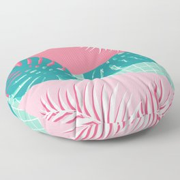 Palm Springs #society6 #decor #buyart Floor Pillow