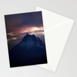 Jefferson at Sunset Stationery Cards
