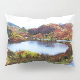 Fairy Glen, Isle of Skye Pillow Sham