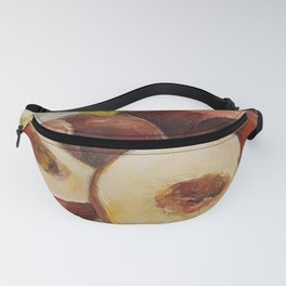 peaches-party Fanny Pack