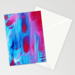 The Deep Stationery Cards