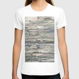 Old Rotten Wood T-shirt