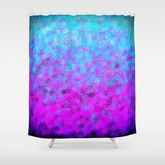 Childrens Painting And Pattern Shower Curtains