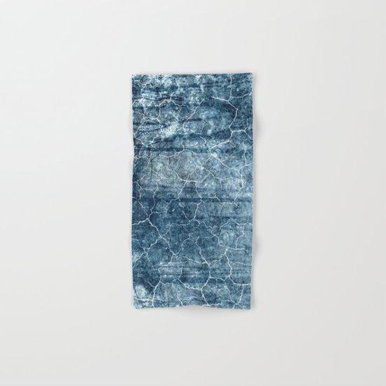 Craquelè Hand & Bath Towel