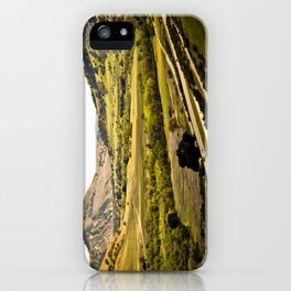 Hwy 101 iPhone Case