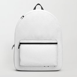 not found Backpack