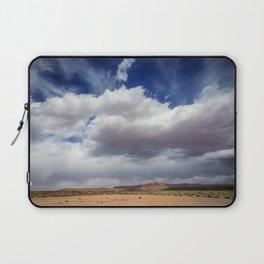 Desert Big Sky Laptop Sleeve