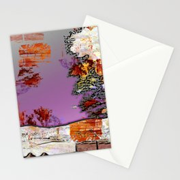 Lowland Stationery Cards