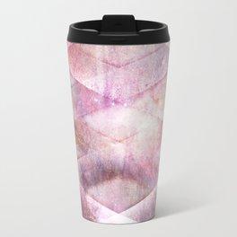 angelus in obliquum Travel Mug
