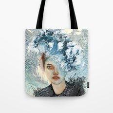 Ocean Dweller Tote Bag