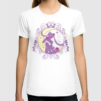 sailormoon T-shirts featuring Sailor Moon Crystal Design 1 by Shouho