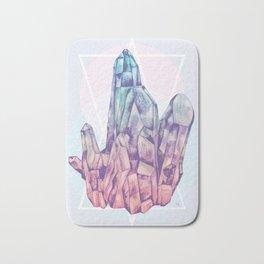 Crystalline Bath Mat