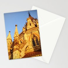'PARLIAMENT LIBRARY' Stationery Cards