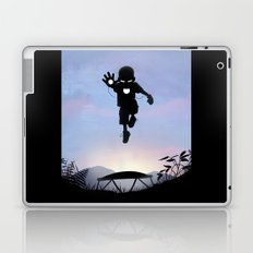 Iron Kid Laptop & iPad Skin