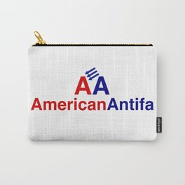 American Antifa Carry-All Pouch