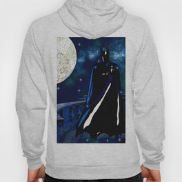 DON'T FEAR THE NIGHT FEAR THE KNIGHT Hoody