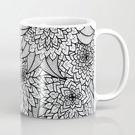 Flower Jungle Coffee Mug