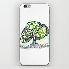 Moirai: Clotho, Lachesis & Atropos iPhone & iPod Skin