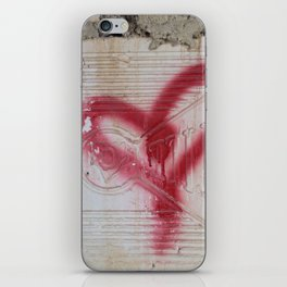 Love the Abandoned iPhone Skin