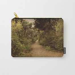 Walking the track Carry-All Pouch