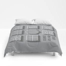 Panots, Barcelona Comforters
