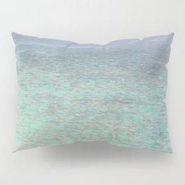 Klimt at Attersee Pillow Sham