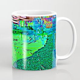 What Went Wrong? What Went Right?! Coffee Mug