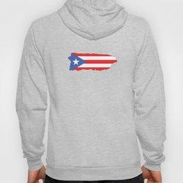 Puerto Rico Colors Hoody