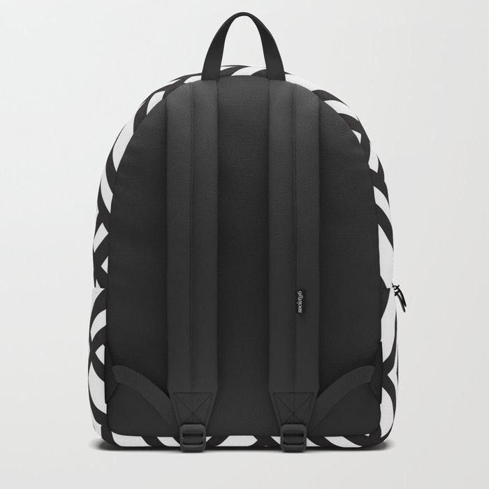 geometric 5 Backpack