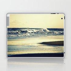 Hatteras Beach Laptop & iPad Skin