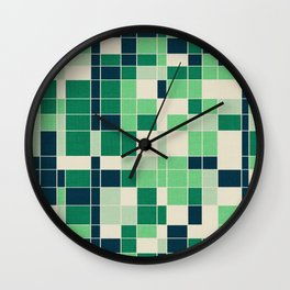 Isotope Wall Clock