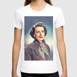 Deborah Kerr, Vintage Actress T-shirt