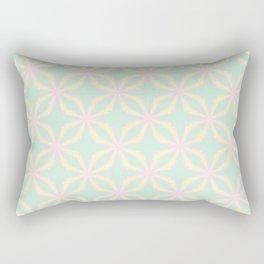 SPRING 2017 pastel Rectangular Pillow