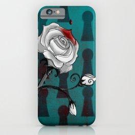 Bloody Alice iPhone Case
