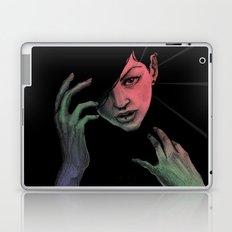 Delirium Tremens Laptop & iPad Skin