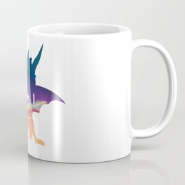 Spyro Haunted Towers Skybox Coffee Mug